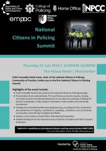 CiP Conference Flyer 2016
